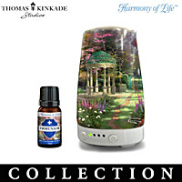 Harmony Of Life Healthy Living Essential Oils Collection