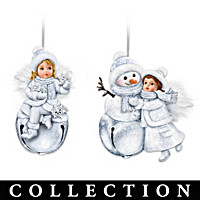 Heaven's Little Wonders Ornament Collection
