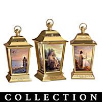 Light Of Faith Lantern Collection