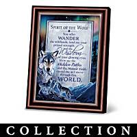 Wisdom Of The Wild Frame Collection