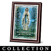 Visions Of Mary Frame Collection
