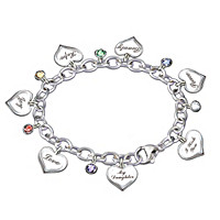 Heartfelt Wishes Bracelet