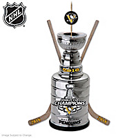 Pittsburgh Penguins® 2016 Stanley Cup® Ornament