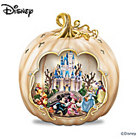 Disney's Spook-tacular Tabletop Centerpiece