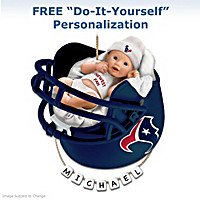 Houston Texans Ornament