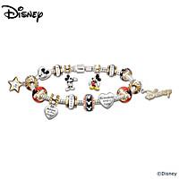 Walt Disney 110th Anniversary Celebration Bracelet