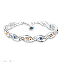 Gator Nation Pride Bracelet