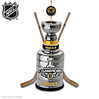 2011 NHL® Stanley Cup® Champs Ornament