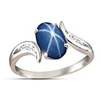 Sky Gazer Ring