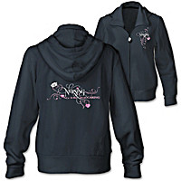 The Art Of Caring Women\'s Hoodie