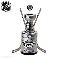 Los Angeles Kings® 2014 Stanley Cup® Ornament