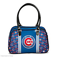 Chicago Cubs City Chic Handbag