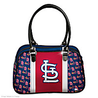 St. Louis Cardinals City Chic Handbag