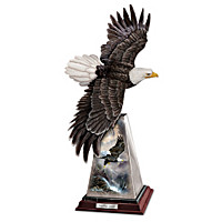 Soaring Spirit Sculpture