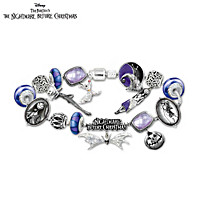 Tim Burton\'s The Nightmare Before Christmas Bracelet