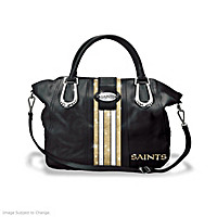 Crescent City Chic Handbag