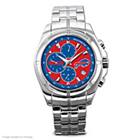 Buffalo Bills NFL Chronograph Men\'s Watch