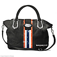 Mile High City Chic Handbag