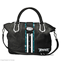 Philly City Chic Handbag