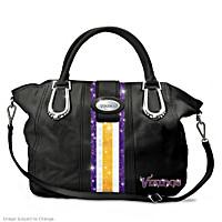 Twin Cities Chic Handbag