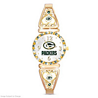 My Packers Women\'s Watch