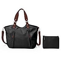 The Organizer Handbag
