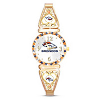 My Broncos Women's Watch