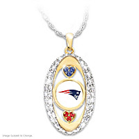 215ea634006bf NFL Football Swarovski Crystals Christmas Gifts & Presents