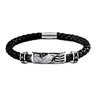 Star-Spangled Banner Men\'s Bracelet