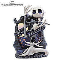Jack Skellington Wall Decor