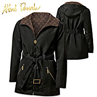 Alfred Durante Signature Women\'s Jacket