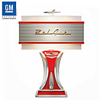 Bel Air Lamp