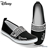 Disney Sparkle In Style Women\'s Shoes