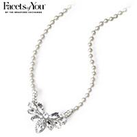 Midnight Waltz Necklace