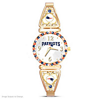 My Patriots Women\'s Watch