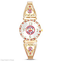 My Red Sox Women\'s Watch