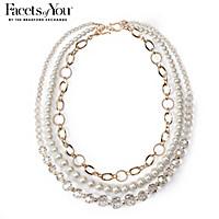 Classic Beauty 3 Necklace Set
