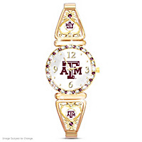 My Aggie Women\'s Watch