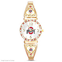 My Buckeyes Women\'s Watch