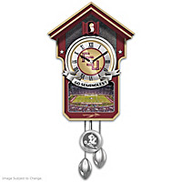 Florida State University Cuckoo Clock