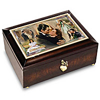 GONE WITH THE WIND Music Box