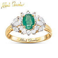 Alfred Durante Gardens Of Versailles Ring