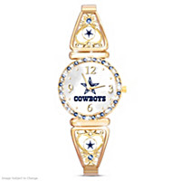 My Cowboys Women's Watch