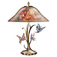 Shimmering Moments Lamp