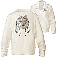 Spirit Of The Wild Women\'s Jacket
