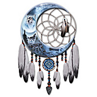 Starlit Sentinels Wall Decor