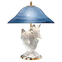 Mystic Frost Lamp