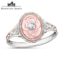 Lady Rose Ring