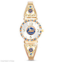 My Mets Women\'s Watch