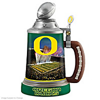 Oregon Ducks Stein